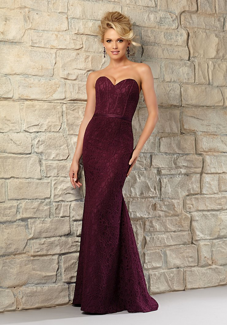 Morilee Style #721 Image