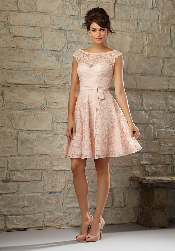 Morilee Style #725 Image