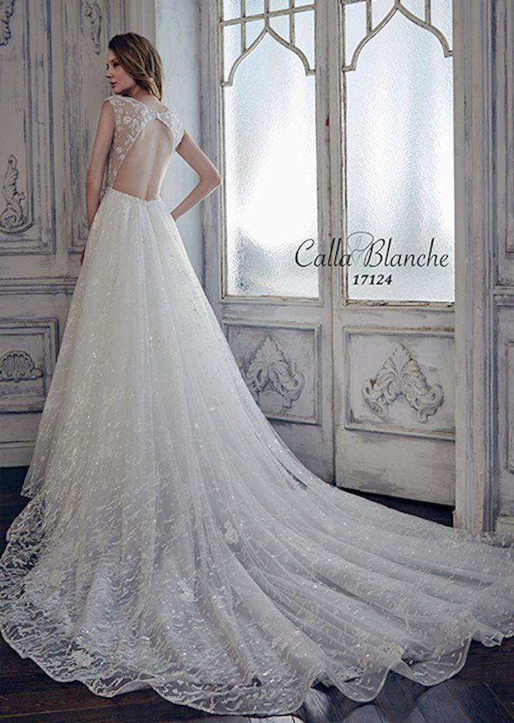 Calla Blanche Style #17124