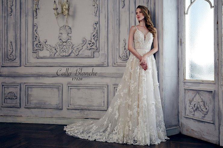 Calla Blanche Style #17128