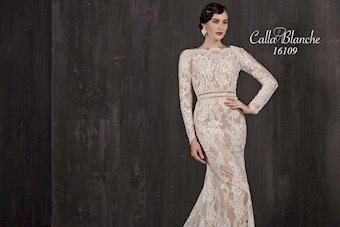 Calla Blanche Style #16109