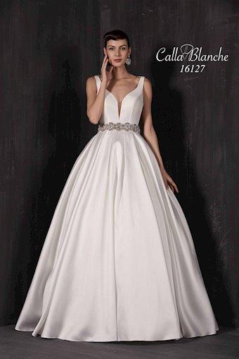 Calla Blanche 16127