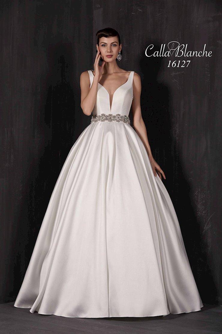 Calla Blanche Style #16127