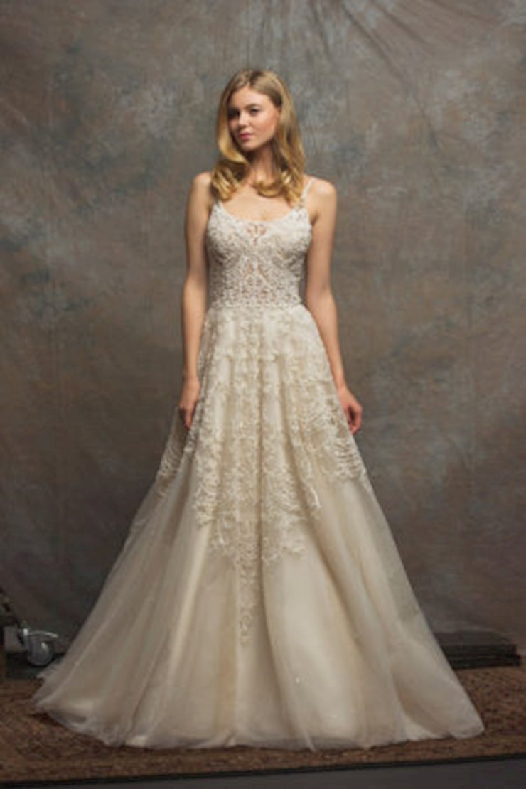 Enaura Bridal ES750