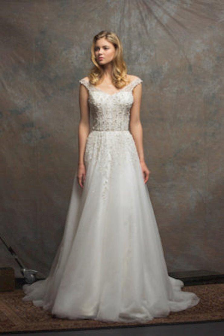 Enaura Bridal ES751
