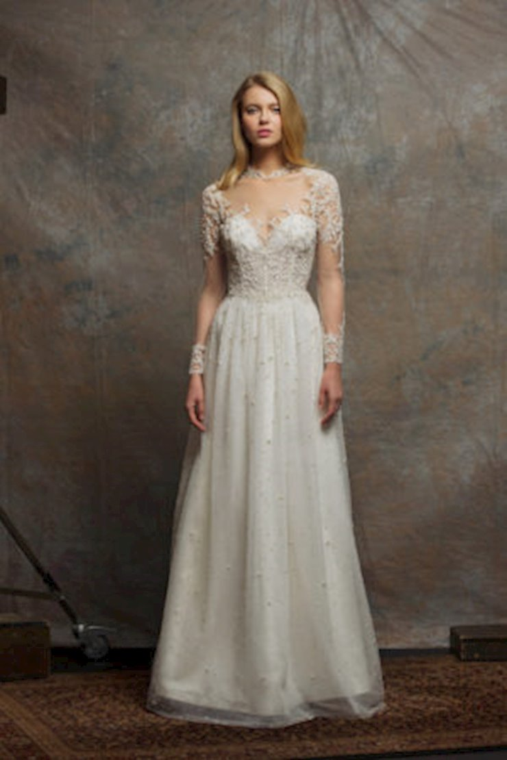 Enaura Bridal ES760