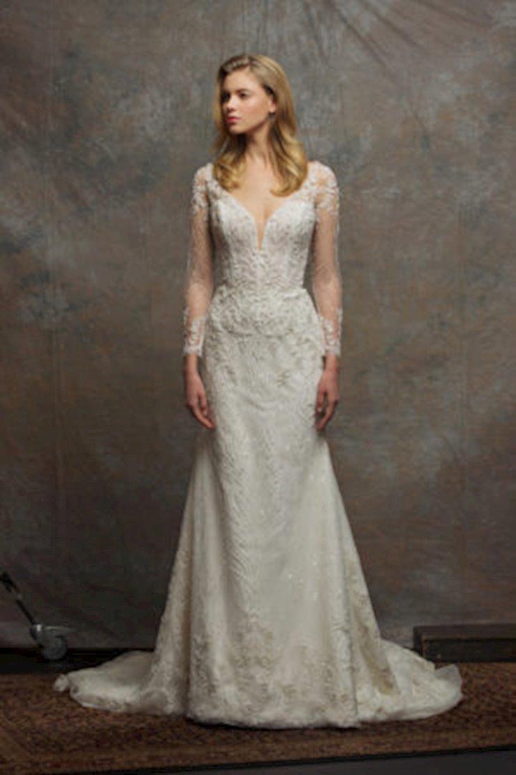 Enaura Bridal ES761