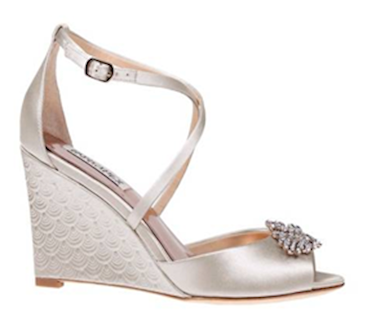 Badgley Mischka Accessories Style #Abigail Image