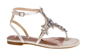 Badgley Mischka Accessories Style #Cara