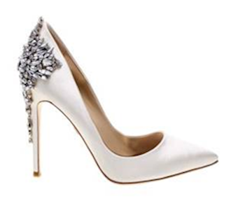 Badgley Mischka Accessories Style #Gorgeous