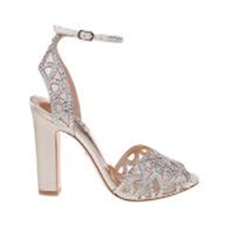 Badgley Mischka Accessories Hart Image