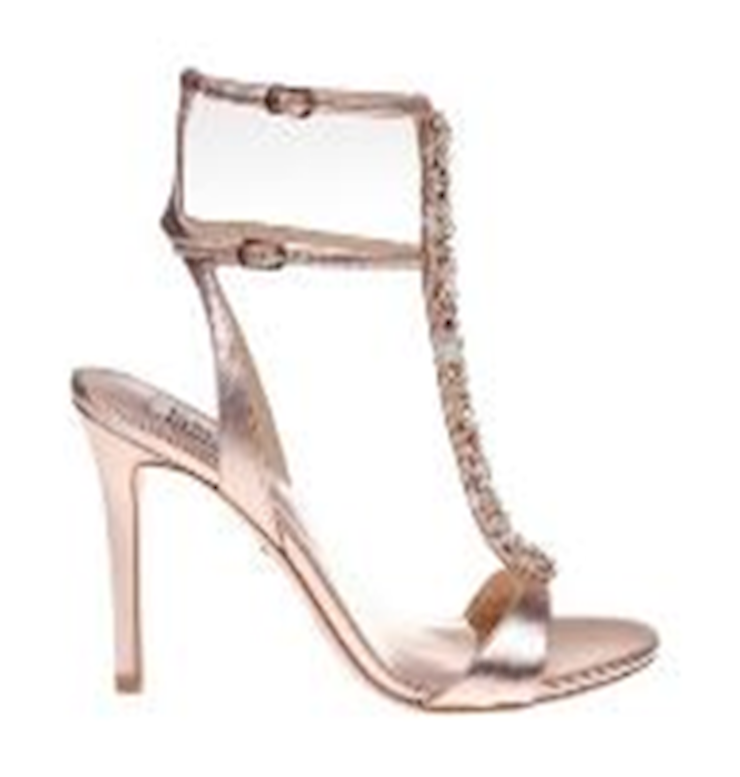 Badgley Mischka Accessories Hollow