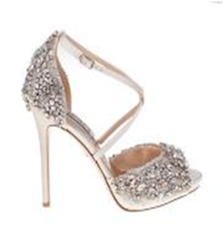 Badgley Mischka Accessories Style #Hyper Image