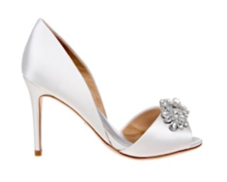 Badgley Mischka Accessories Style #Kaden Image