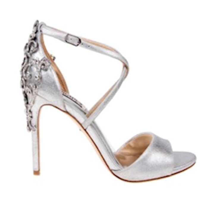 Badgley Mischka Accessories Style #Karmen Image