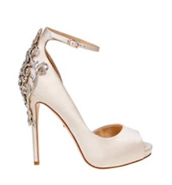 Badgley Mischka Accessories Style #Karson