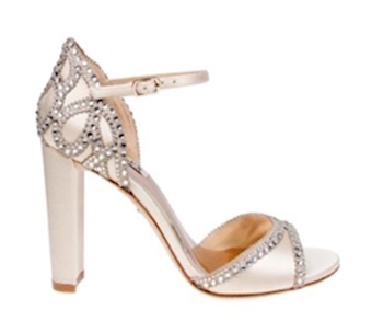 Badgley Mischka Accessories Kelly
