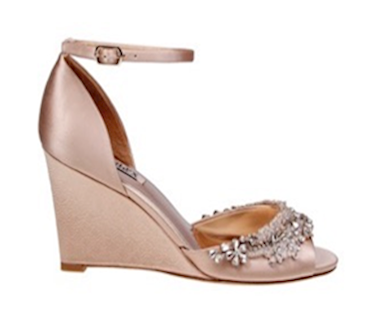 Badgley Mischka Accessories Malorie Image