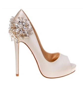 Badgley Mischka Accessories Style #Marcia