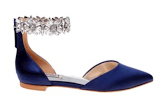 Badgley Mischka Accessories Morgen