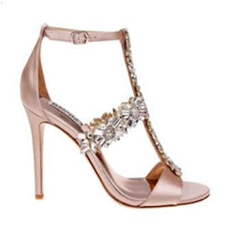 Badgley Mischka Accessories Style #Munroe