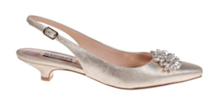 Badgley Mischka Accessories Page Image