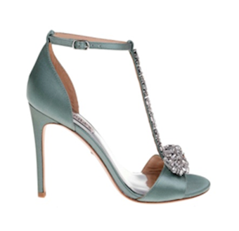 Badgley Mischka Accessories Style #Pascale