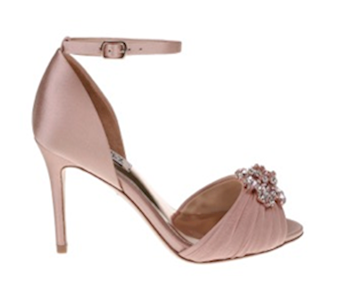 Badgley Mischka Accessories Sabrina