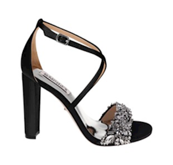 Badgley Mischka Accessories Style #Sandra