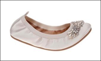 Badgley Mischka Accessories Style #Sasha