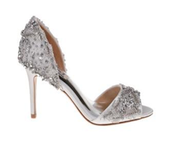 Badgley Mischka Accessories Style #Shaina
