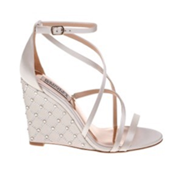 Badgley Mischka Accessories Shelly