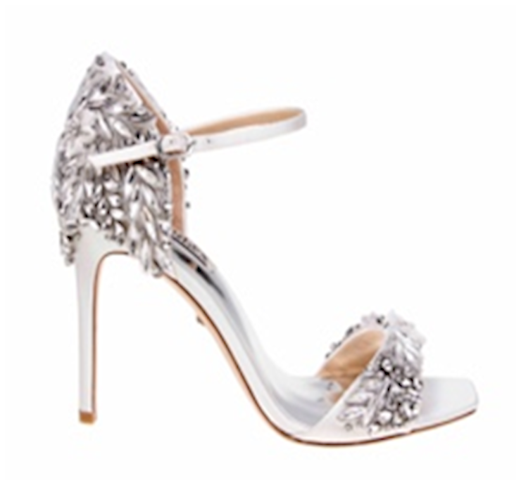 Badgley Mischka Accessories Style #Tampa