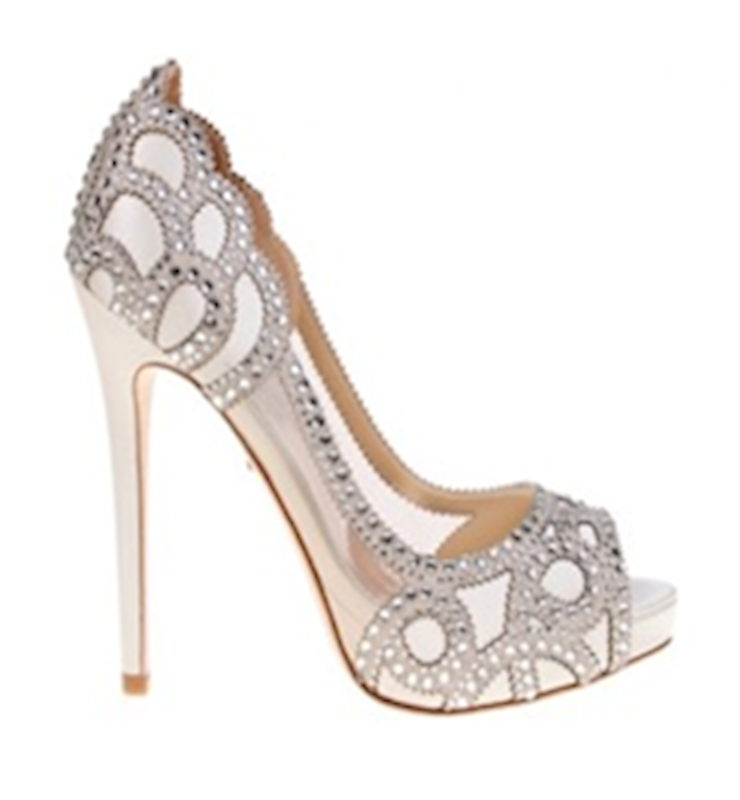 Badgley Mischka Accessories Style #Witney Image