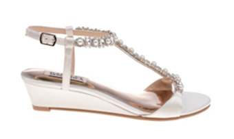 Badgley Mischka Accessories Yadira