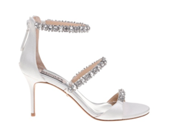 Badgley Mischka Accessories Yasmine