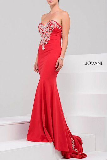 Jovani 20015