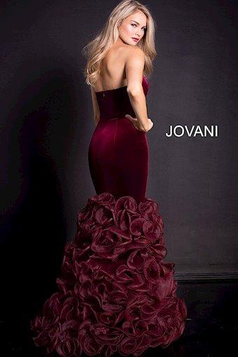 Jovani Style #27903