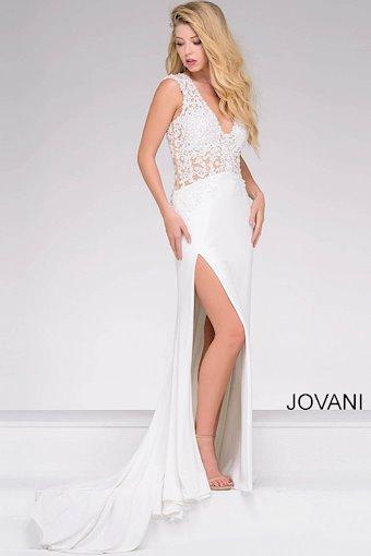 Jovani Style #31009