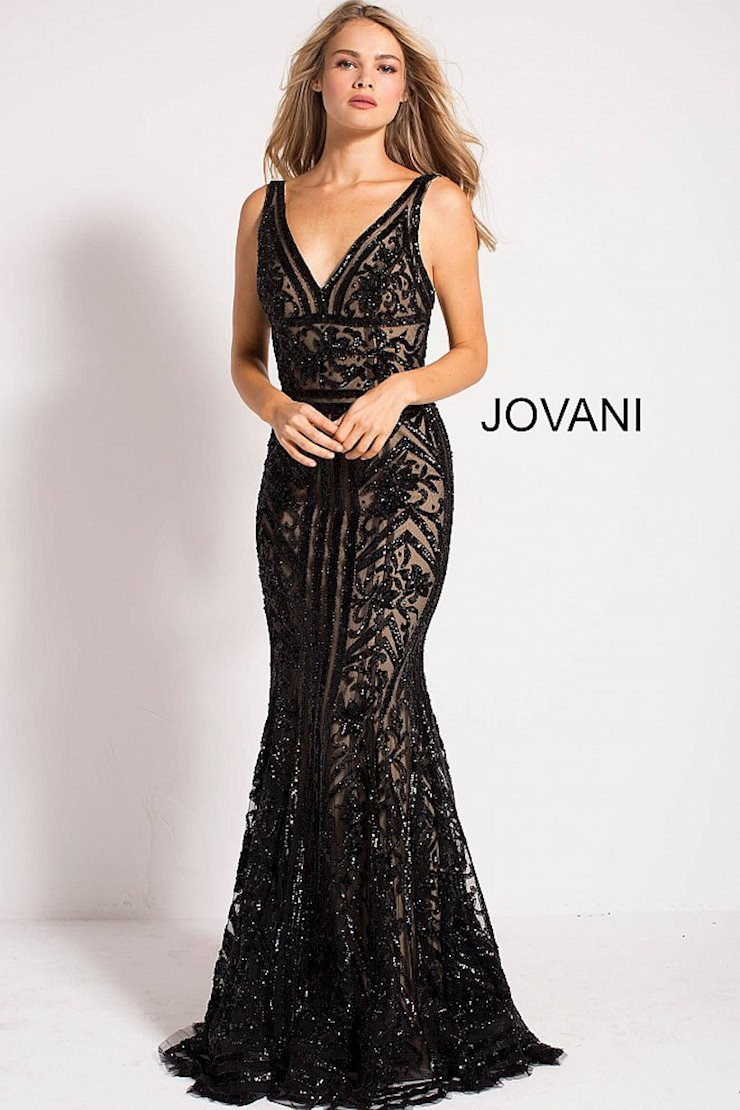 Jovani 33007