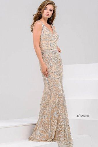 Jovani Style #33007