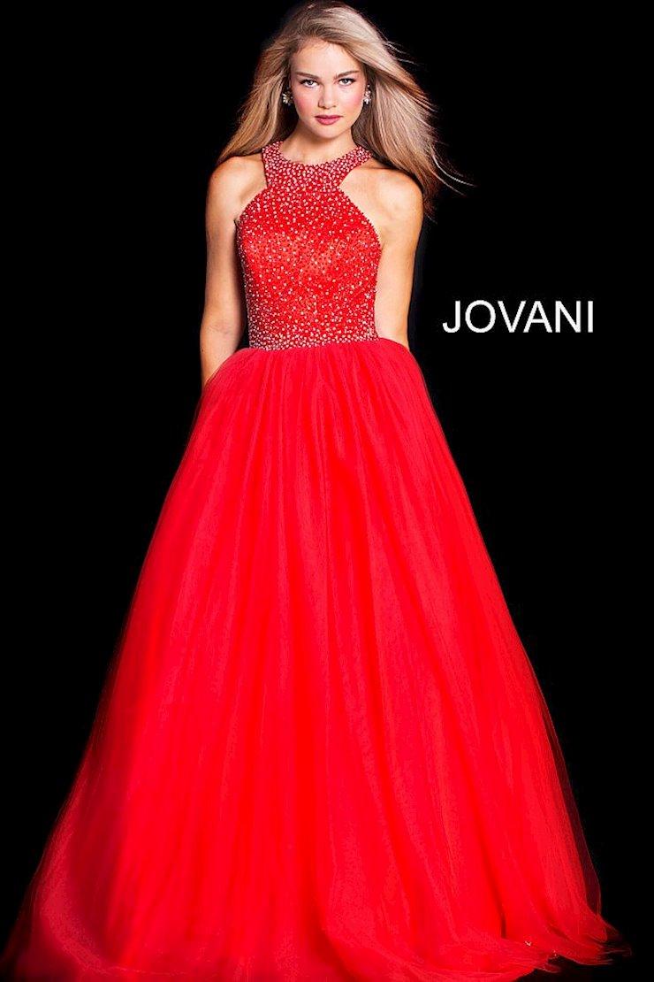Jovani Style #36506