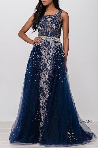 Jovani Style #36805