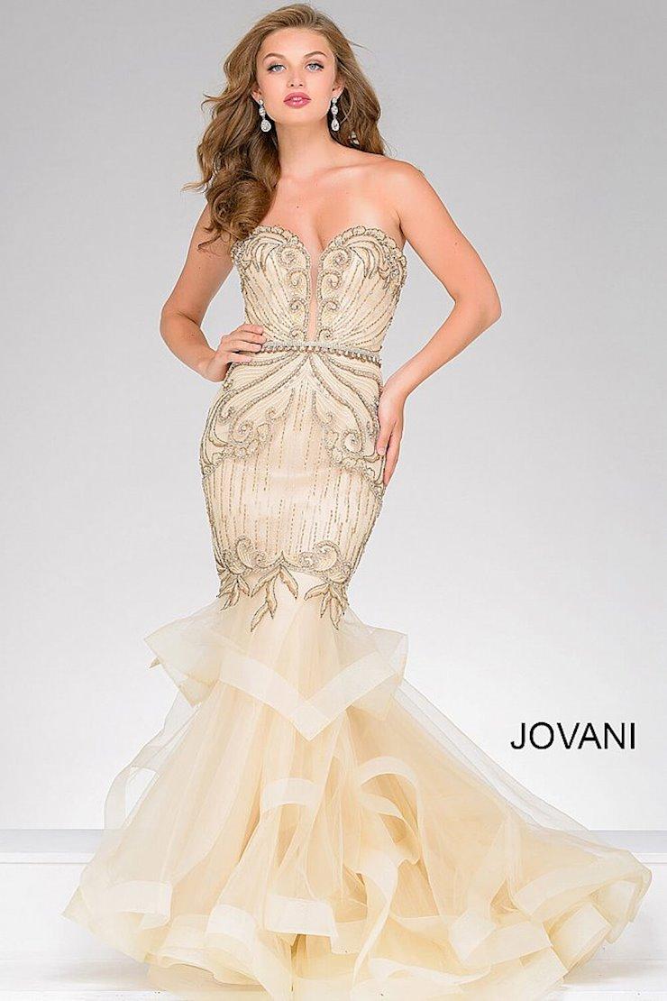 Jovani 36984