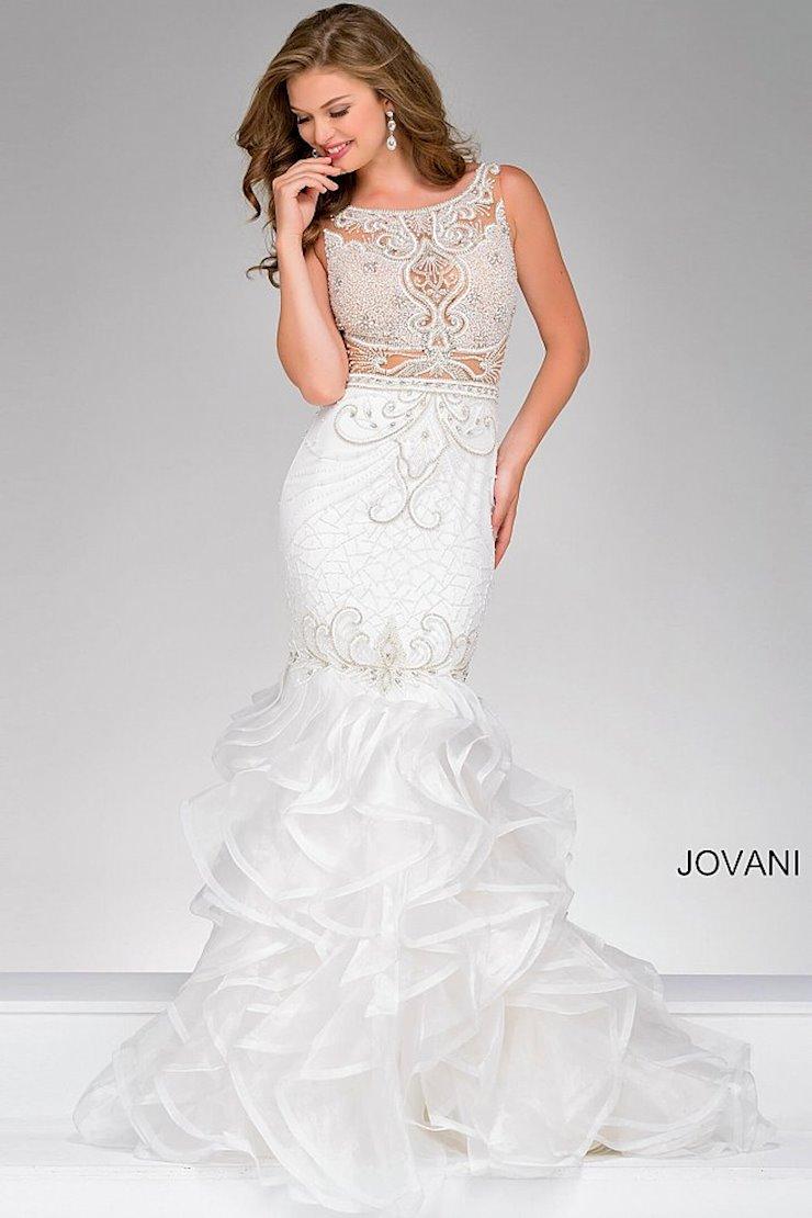 Jovani Style #36991
