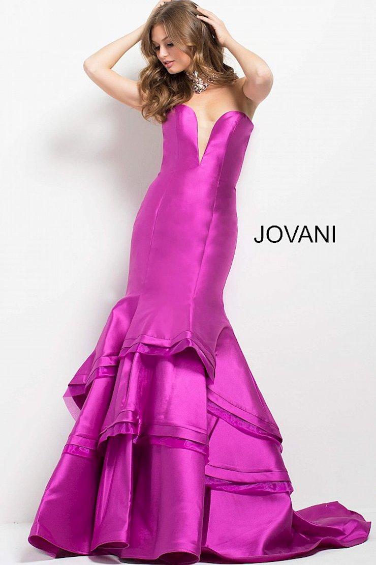 Jovani 37099 Image