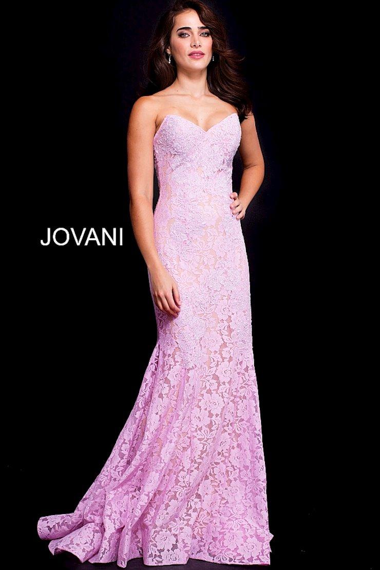 Jovani Prom Dresses 37334