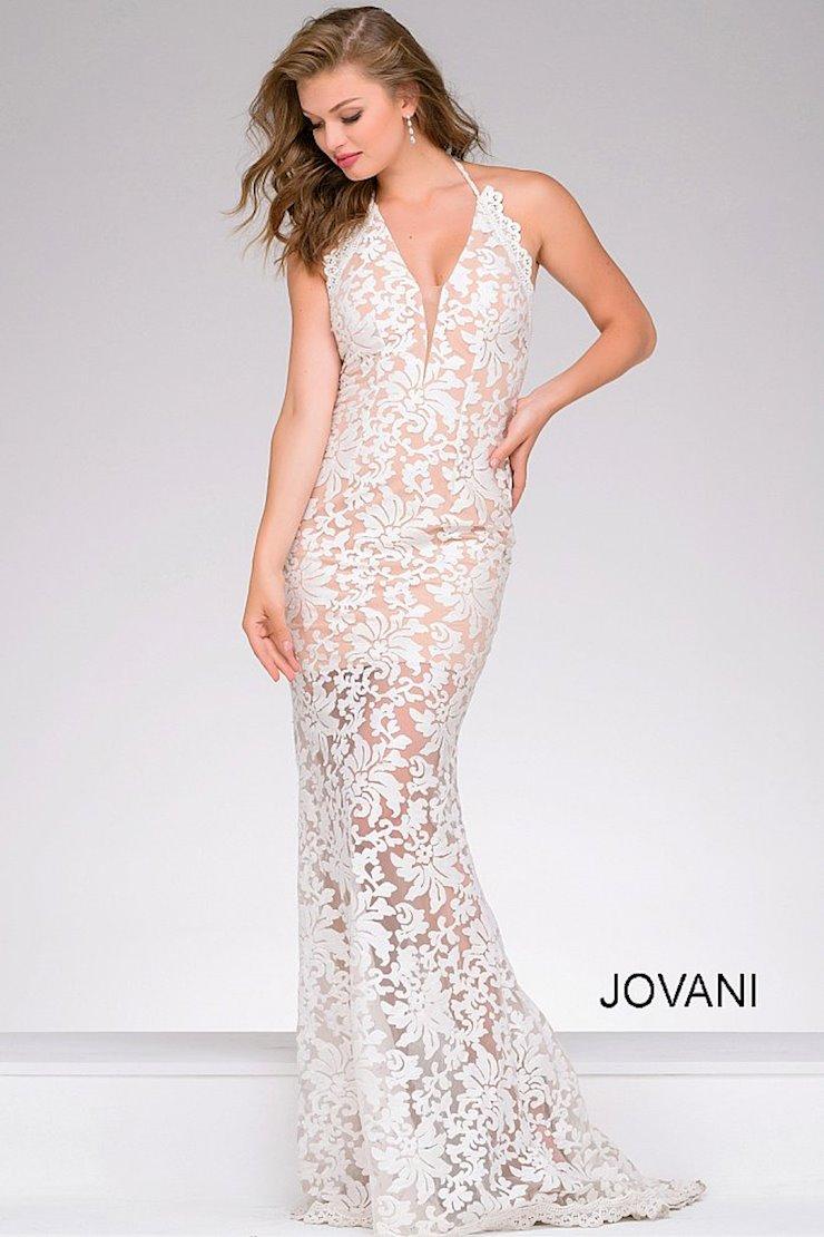 Jovani #40116
