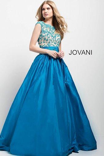 Jovani Style #40556