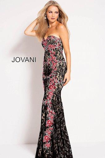 Jovani Style #40708